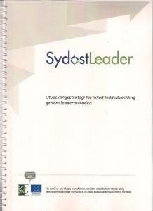 SydostLeader utvecklingsstrategi